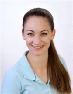 Sophie Lebesmühlbacher